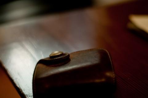 金運を呼び込む財布の色とは?