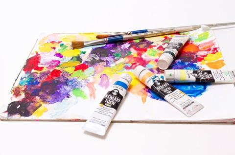 多彩なカラー